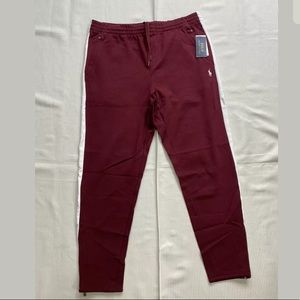 Polo Ralph Lauren Side Panel Joggers